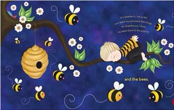 Tư thế yoga con ong