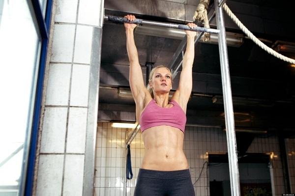 5 bài tập tăng chiều cao hiệu quả
