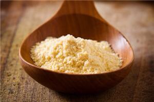 Cách làm đẹp da từ bột ngô và dấm