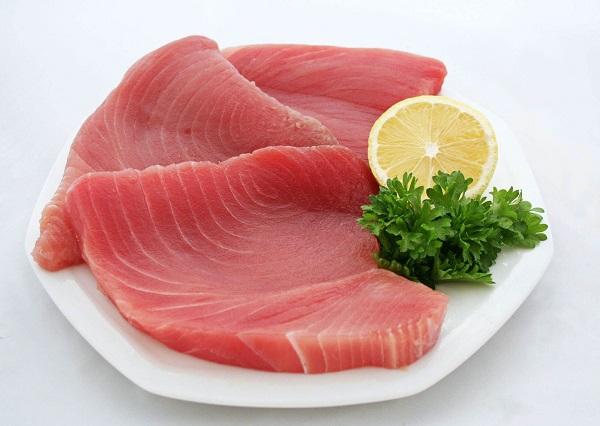 Thịt nạc được xem là nguồn cung cấp protein tốt nhất cho cơ thể.