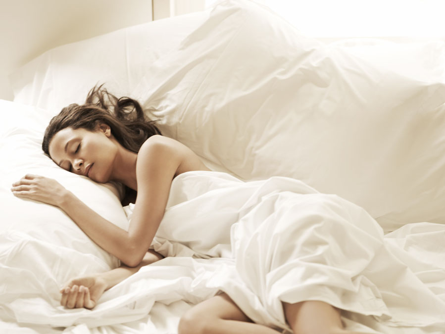 Đừng quên một giấc ngủ sâu