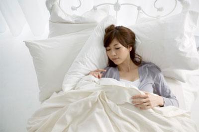 Dành 8 tiếng cho mỗi ngày để có đủ một giấc ngủ hoàn hảo