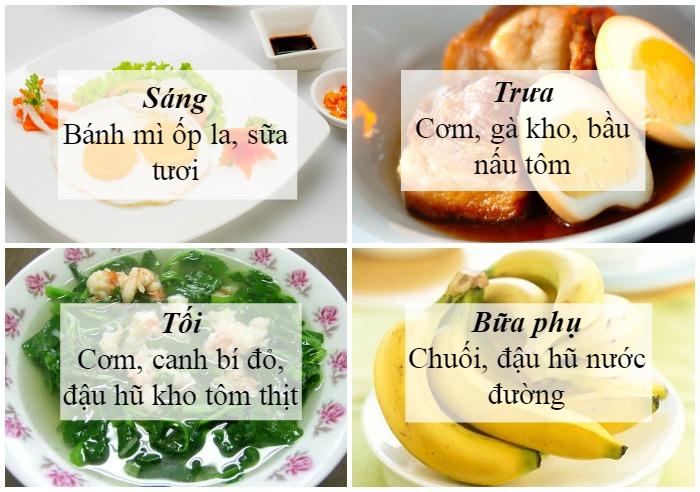 thuc don tang chieu cao tuoi day thi