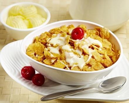 Các loại ngũ cốc dinh dưỡng là nguồn cung cấp vitamin D tốt nhất cho cơ thể.
