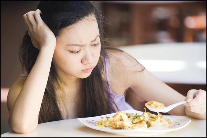 Bổ sung đầy đủ dinh dưỡng cho khẩu phần ăn hàng ngày