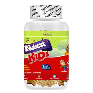 Nubest Kids là sản phẩm đáp ứng đủ hai tiêu chí trên