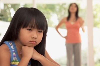 Trẻ thường cảm thấy tự tin khi không cao bằng bạn bè