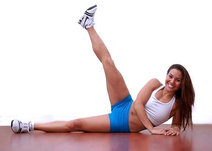 Cùng tìm hiệu 2 bài tập giúp tăng chiều cao, cải thiện vóc sáng dưới đây để có 1 cơ thể khỏe mạnh và xinh đẹp nhé!