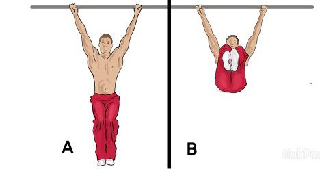 Nếu như bạn đang tìm kiếm các cách giúp tăng chiều cao thì vận động là một giải pháp ưu tiên. Dù cho cha mẹ có thấp bé thì bạn vẫn có cơ hội được cao thêm, nếu như bạn kiên trì với những bài tập kéo giãn cơ và chế độ bổ sung canxi thật tốt.