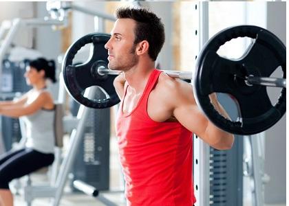 Những thói quen tốt và lối sống lành mạnh sẽ làm tăng khả năng sinh lý, cải thiện đời sống tình dục cho quý ông.