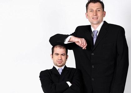 Bạn có biết theo nghiên cứu mới nhất tại Australia, chiều cao của một người đàn ông tỷ lệ thuận với thu nhập bình quân hàng năm của họ, cho nên việc tăng chiều cao rất quan trọng.