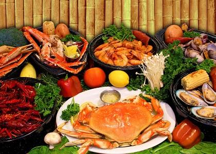 Hàm lượng canxi có trong hải sản có tác dụng rất lớn trong việc tăng cường sức khỏe, phát triển xương và đặc biệt là hỗ trợ tăng chiều cao hiệu quả. Cùng tham khảo những loại thực phẩm tăng chiều cao từ hải sản dưới đây nhé!