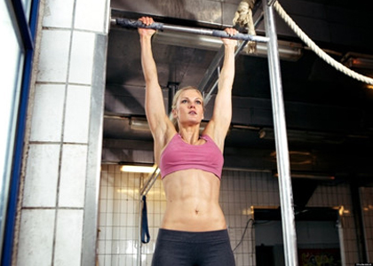 Hít xà đơn là một trong những bài tập được mọi người ưu tiên hàng đầu khi muốn làm tăng chiều cao một cách nhanh chóng và hiệu quả.