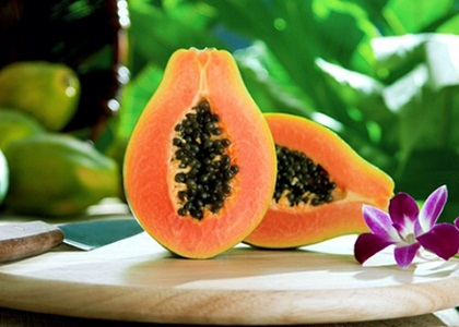 Không chỉ mang trong mình những hương vị tươi ngon, trái cây luôn có lợi ích tuyệt với cho làm đẹp da và vóc dáng.
