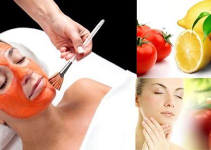 Trong chuyên mục làm đẹp lần này, chúng tôi xin giới thiệu đến bạn cách làm mặt nạ cà chua với nước cốt chanh để chăm sóc da mặt hiệu quả nhất.