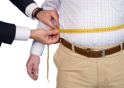 Các nhà khoa học cảnh báo, người béo phì có nguy cơ bị rút ngắn 8 năm tuổi thọ.