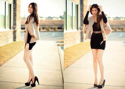 Cùng chúng tôi tham khảo những kiểu váy giúp có tác dụng tăng chiều cao nhất là dành cho những cô nàng hạt tiêu ăn gian chiều cao mà không ai có thể nhận ra được.