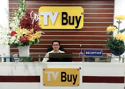 Công ty TNHH Quốc tế Hoàn Mỹ (TVBuy) - mang chất lượng cho người dùng