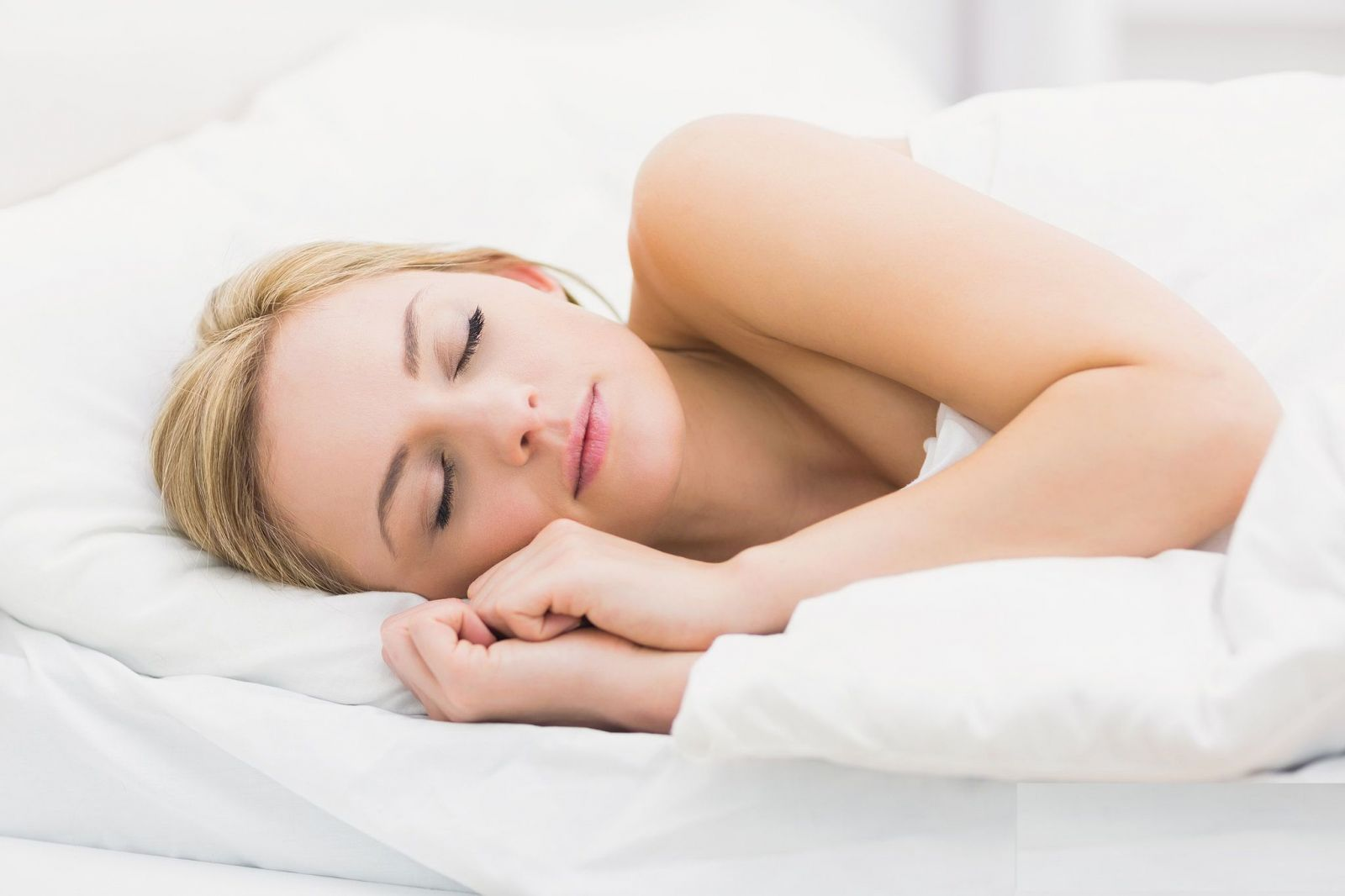 Những thói quen xấu khi ngủ sẽ ảnh hưởng nhiều đến tăng chiều cao