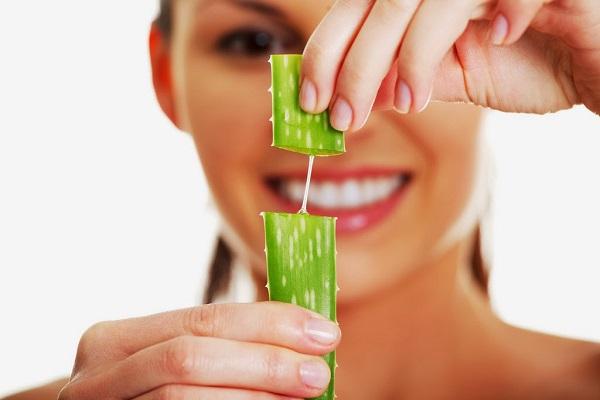 Nha Đam còn được xem là một sản phẩm dưỡng ẩm tuyệt vời, thích hợp cho mọi loại da.