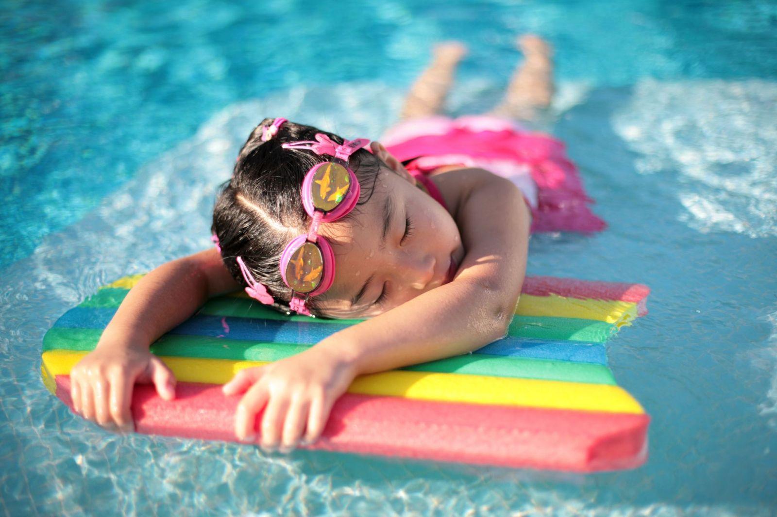 Những kiểu bơi lội sẽ giúp bạn cải thiện chiều cao hiệu quả