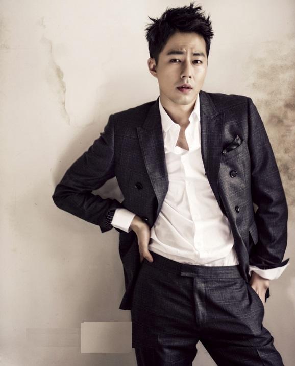 Trang phục trong phim của Jo In Sung toàn phải được đặt may riêng