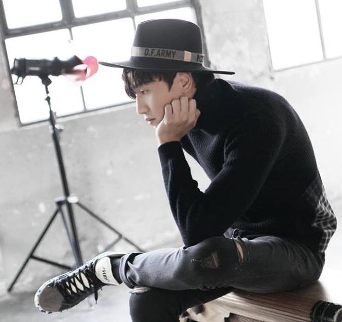 Lee Kwang Soo có biệt danh