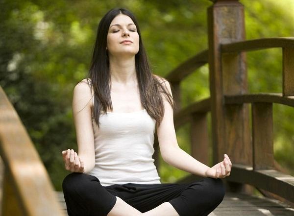 """Yoga hay Aerobic,… đều là những môn thể thao thích hợp cho các """"tân nương"""""""