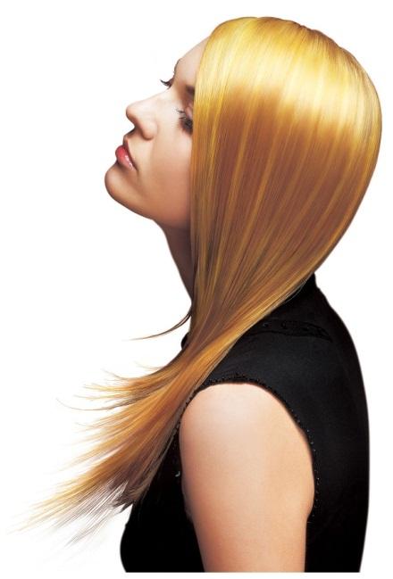 Mái tóc của bạn sẽ trở nên mềm mượt đến bất ngờ.