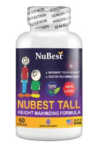 NuBest Tall