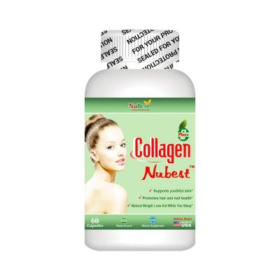 Collagen Nubest Plus