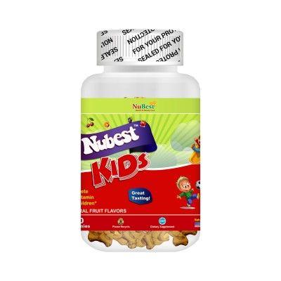 NUBEST KIDS