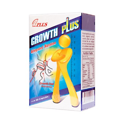 GROWTH PLUS