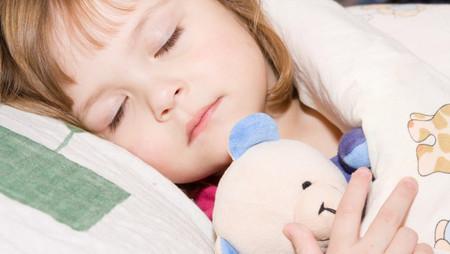 Ngủ đủ giấc giúp tăng chiều cao hiệu quả