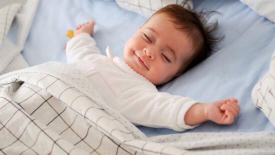 Giấc ngủ với bé là quan trọng nhất các mẹ nhé