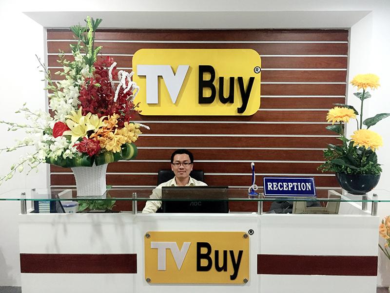 TV Buy - doanh nghiệp phân phối thực phẩm chức năng uy tín trên các kênh mua sắm truyền hình tại Việt Nam