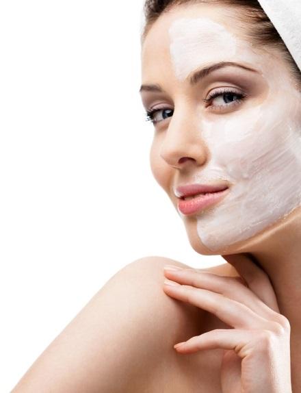 Sử dụng mặt nạ da mặt 2 lần một tuần để có kết quả làm đẹp tốt nhất.