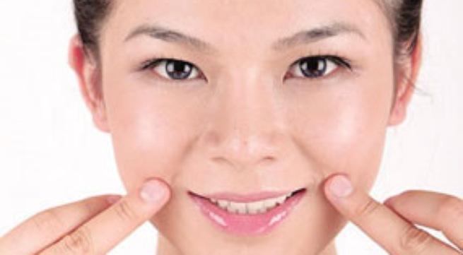 Nếp nhăn vùng miệng khiến bạn xấu xí trong mắt mọi người