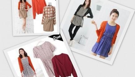 Cách tăng chiều cao đơn giản với trang phục