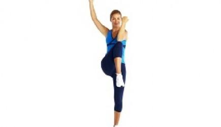 Các tư thế giúp tăng chiều cao cho teen