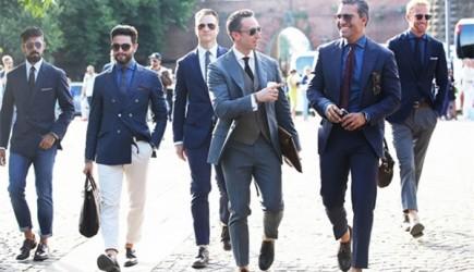 Phối quần áo như thế nào để giúp các quý ông trông cao hơn?