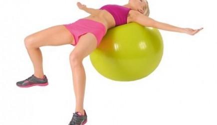 2 bài tập cải thiện chiều cao hiệu quả với bóng