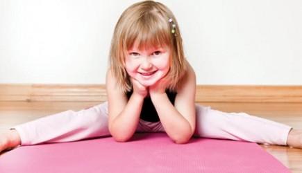 3 bài tập yoga cho trẻ em hỗ trợ tăng chiều cao cho trẻ