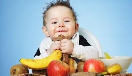 5 loại thực phẩm có chức năng bổ não tốt nhất cho bé