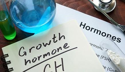 Vai trò của hormone tăng trưởng đối với sự phát triển chiều cao