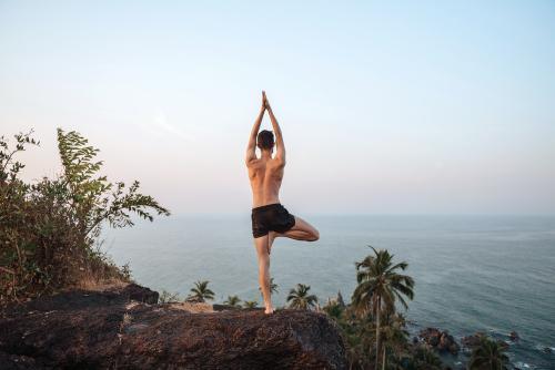 #9 Bài tập yoga tăng chiều cao cho nam (2-4cm) trong 1 tháng