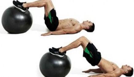 Điểm danh 6 bài tập tăng chiều cao bằng bóng dành cho nam giới