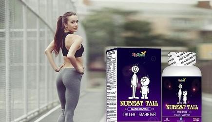 Bí mật về Collagen type II có trong thực phẩm tăng chiều cao NUBEST TALL