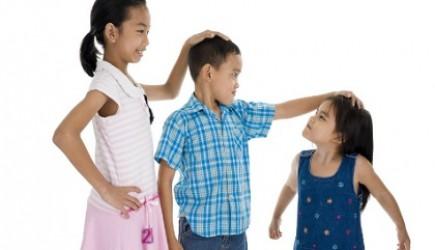 Bí quyết giúp tăng chiều cao cho bé hiệu quả