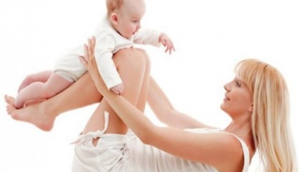 Bí quyết làm đẹp toàn diện sau sinh (phần 2)